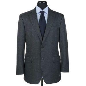 Brooks Brothers Madison Vitale Barberis Suit 39R